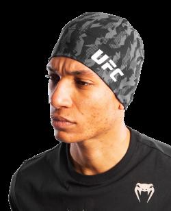 UFC Venum Authentic Fight Week Unisex Performance Beanie schwarz