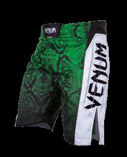 Venum Amazonia 5.0 Fight Shorts grün 02502-504