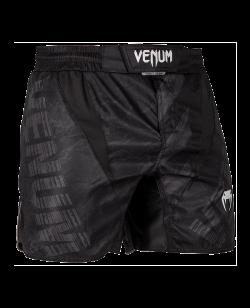 Venum AMRAP Fightshort schwarz/grau 03692-109