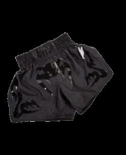 Venum Bangkok Inferno Muay Thai Shorts M schwarz 2040-MT-BC