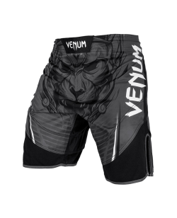 Venum Bloody Roar Fight Short grau 03241-010