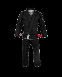 Venum CLASSIC Brazilian Jiu Jitsu Gi schwarz 03687-001