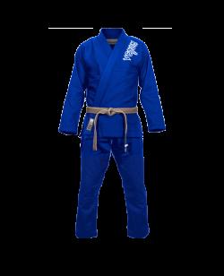 Venum Contender 2.0 BJJ Gi blau 03057-004