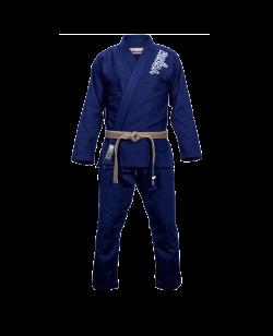 Venum CONTENDER Brazilian Jiu Jitsu Gi blau 03057-004