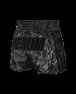 Venum DEVIL Muay Thai Short schwarz/schwarz 03819-114