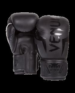 Venum ELITE Boxhandschuhe schwarz Venum 1392