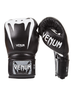 Venum Giant 3.0 Boxhandschuhe schwarz 2055-BC
