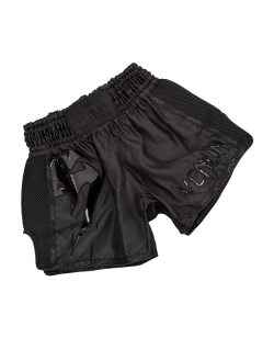 Venum Giant Muay Thai Shorts schwarz 03343-114
