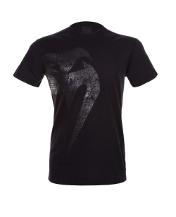 Venum Giant T-Shirt schwarz/matt 2015