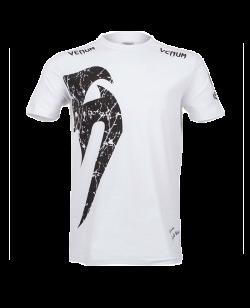 Venum Giant T-Shirt weiss 0004