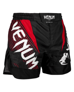 Venum NoGi 2.0 Fightshorts schwarz-rot 03593-001