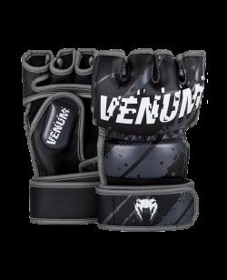 Venum Pixel MMA Handschuhe schwarz/grau 02823-109