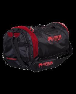 Venum Tasche Trainer Lite Red Devil Sport Bag 1227