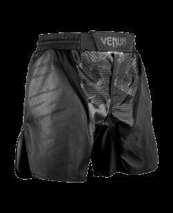 Venum Tactical Fightshort camo schwarz/schwarz 03742-134