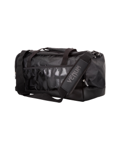 Venum Tasche Sparring Sport Bag - black/black 02826-114