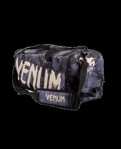 Venum Tasche Sparring Sport Bag - Dark Camo 02826-498