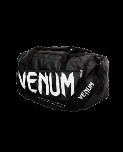 Venum Tasche Sparring Sport Bag - schwarz/weiss 02826-108