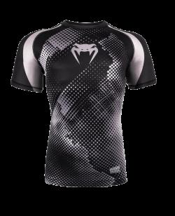 Venum Technical Compression T-Shirt schwarz/grau 02762-109