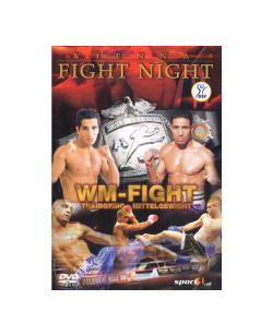 DVD, Vienna Fightnight 2