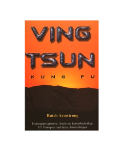 Buch, Ving Tsun - Armstrong