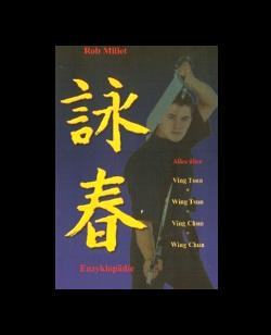 Buch, Ving Tsun Enzyklopädie