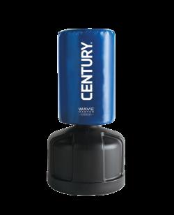 Century Wavemaster XL Powerline freistehender Boxsack blau