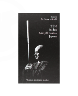 Buch, Zen in den Kampfkünsten Japans