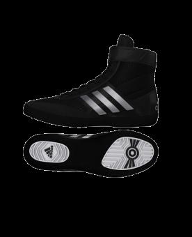 adidas Combat Speed 5 schwarz BA8007