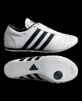adidas Kampfsportschuhe SM2 weiß adiTSS02