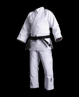adidas J650 Judo Anzug Contest weiß   Fightshop & Budo