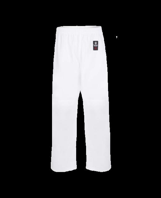 FW Kano Judo Einzelhose 170 cm weiß JU260 170