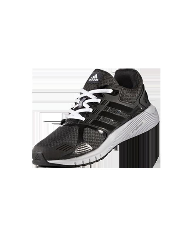 adidas Duramo 8 Woman Textile (tex syn) UK10 EU44 2/3 schwarz/weiss BA8086 EU44 2/3 UK10