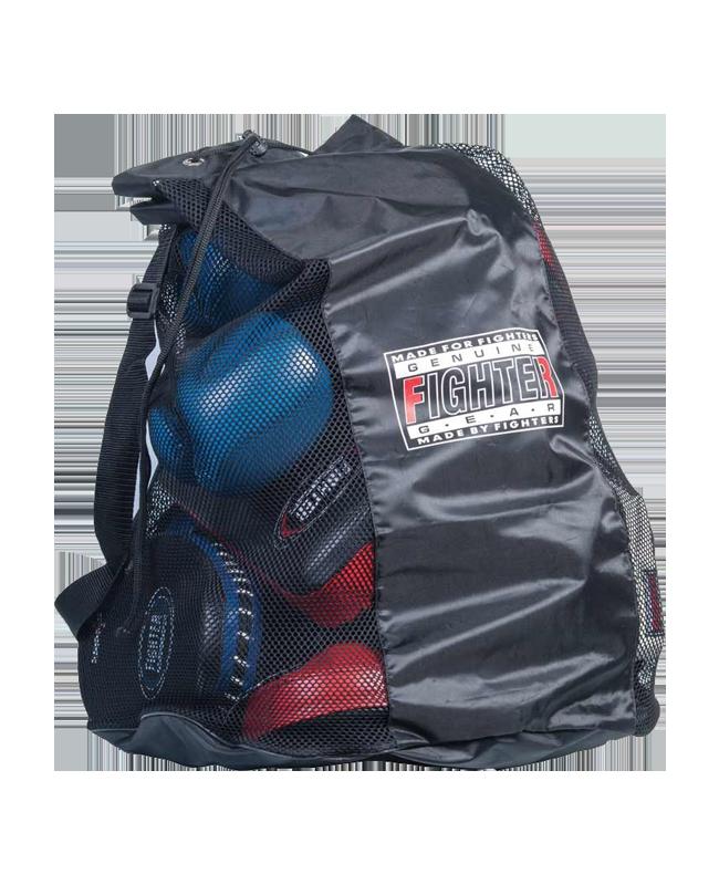 Fighter Mesh Bag großer Equipment Sack