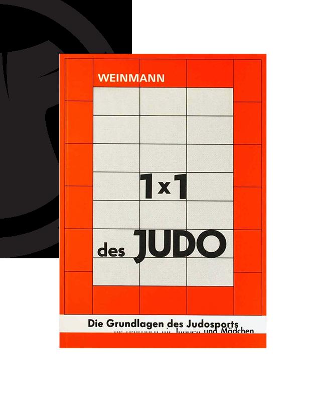 Buch, 1x1 des Judo