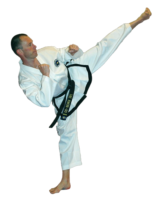 ITF TAEKWONDO Anzug MASTER 170 cm 170cm