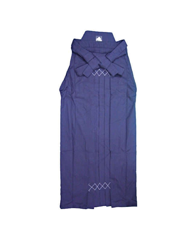 adidas Hakama blau 160cm