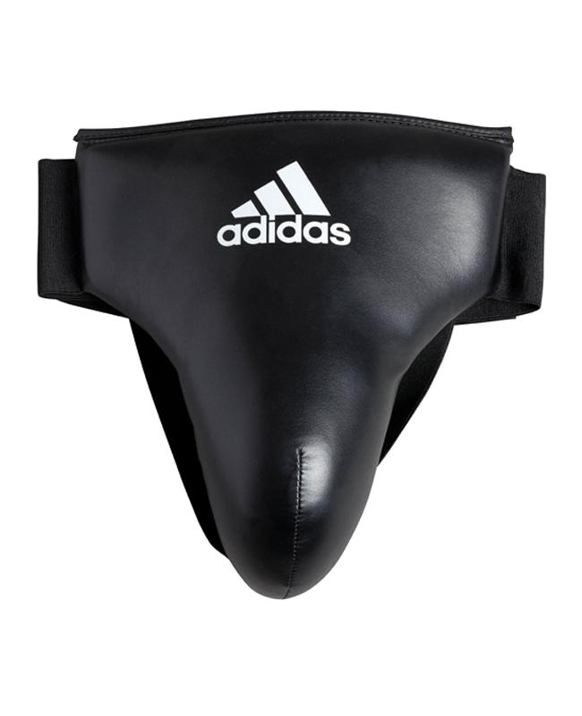adidas Tiefschutz men XL schwarz adiBP05 ABVERKAUF- kein Umtausch ! XL