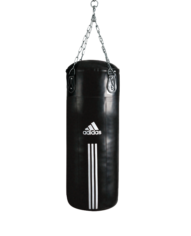 adidas Boxsack PU Training 180x33cm 43kg gefüllt adiBAC17/18 180cm