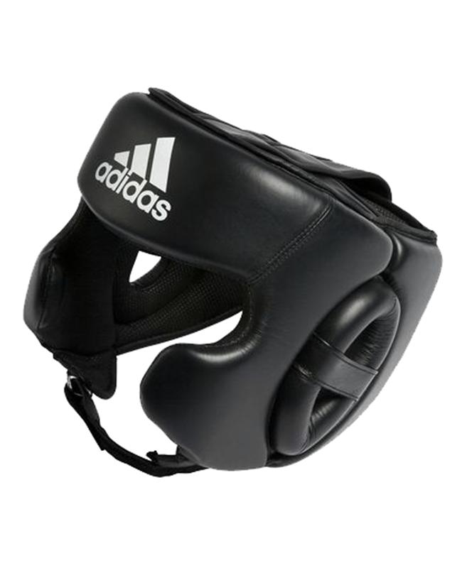 adidas ADIBHG031 - Kopfschutz Training, schwarz, XL, CE XL