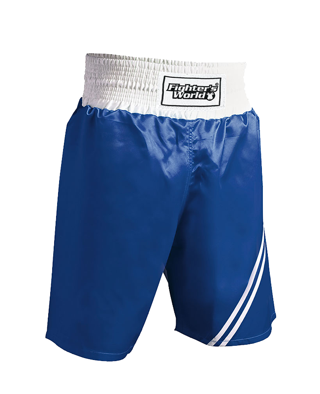 FW Club Boxing Shorts blau XL XL