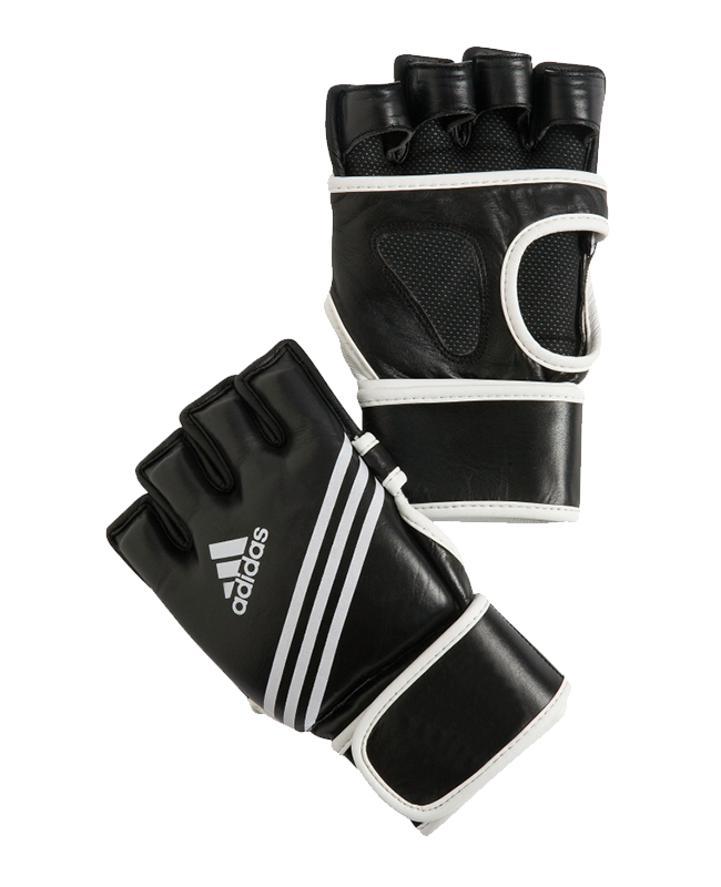 adidas MMA Super Training Grappling Glove Mesh Gr. L adiCSG09 L