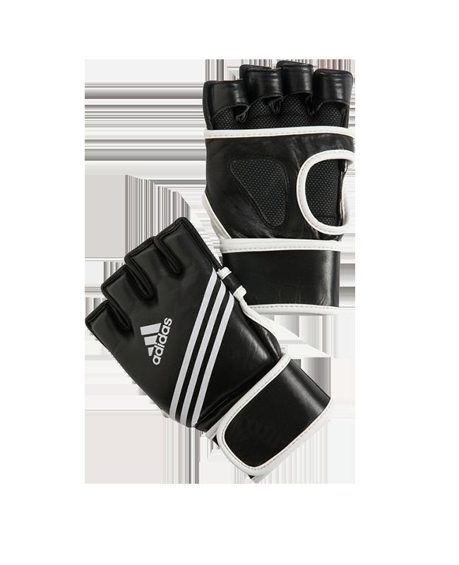 adidas MMA Super Training Grappling Glove Mesh adiCSG09