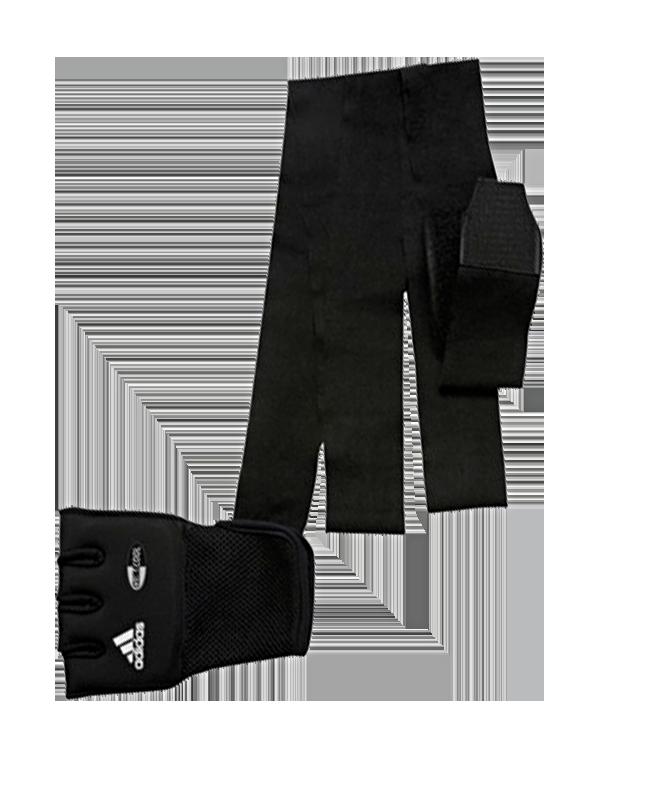 adiBP012 Quick Wrap Handschuh Mexican L/XL adidas LXL
