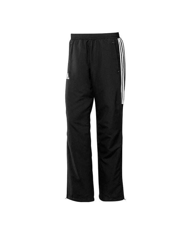 adidas T12 Teamwear Pant men Gr.14 schwarz XXXL adi X12864 14