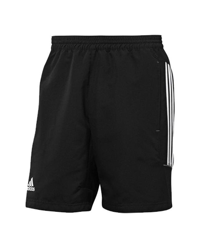 adidas T12 Teamwear Wv Shorts men Gr.02 schwarz XS adi X12928 02