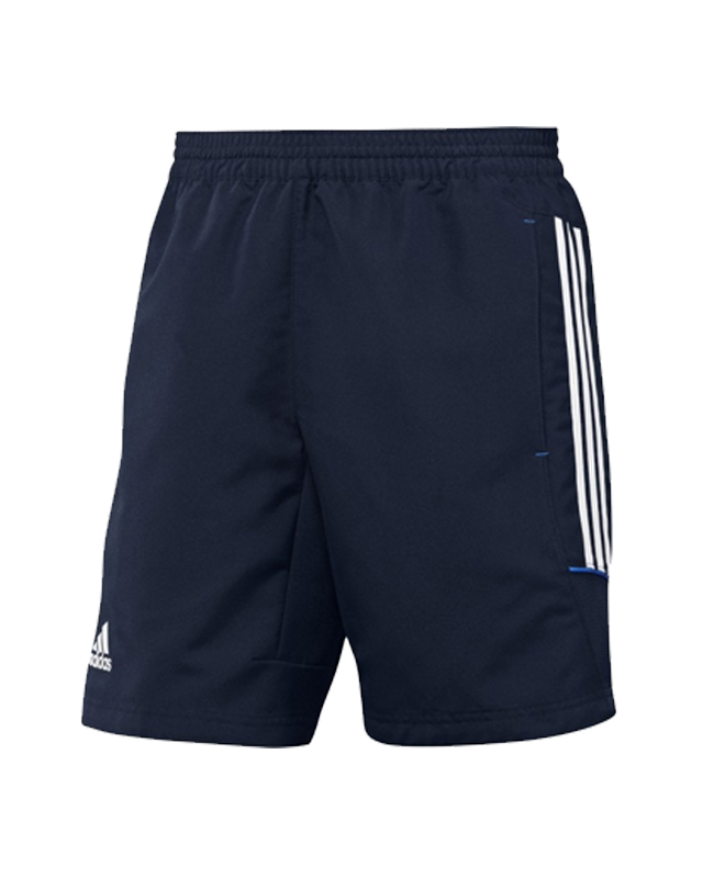 adidas T12 Teamwear Wv Shorts men Gr.10 blau XL adi X12932 10