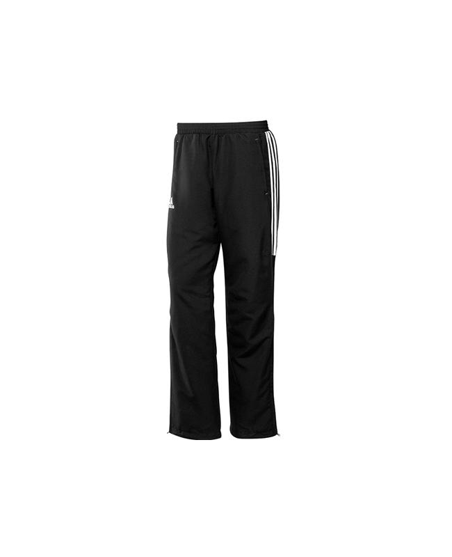 adidas T12 Team Pant Youth Gr.164 schwarz L adi X34281 164cm