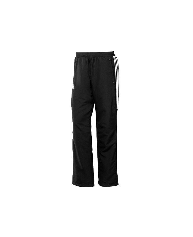 adidas T12 Team Pant Youth Gr.140 schwarz S adi X34281 140cm