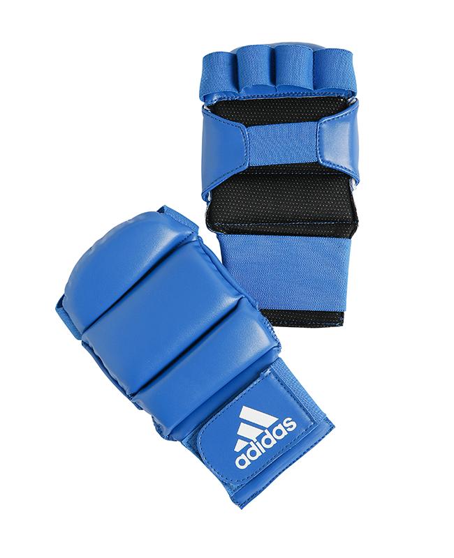 adidas Jiu Jitsu Faustschutz S blau adiGJJ01 S