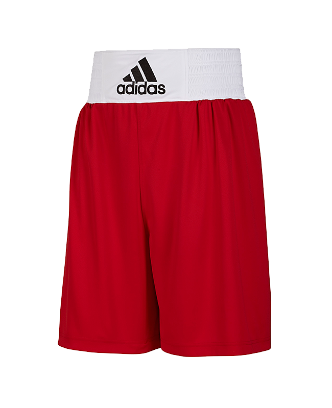adi Boxer-Shorts Base Punch Gr. L rot/weiss adidas V14110 L